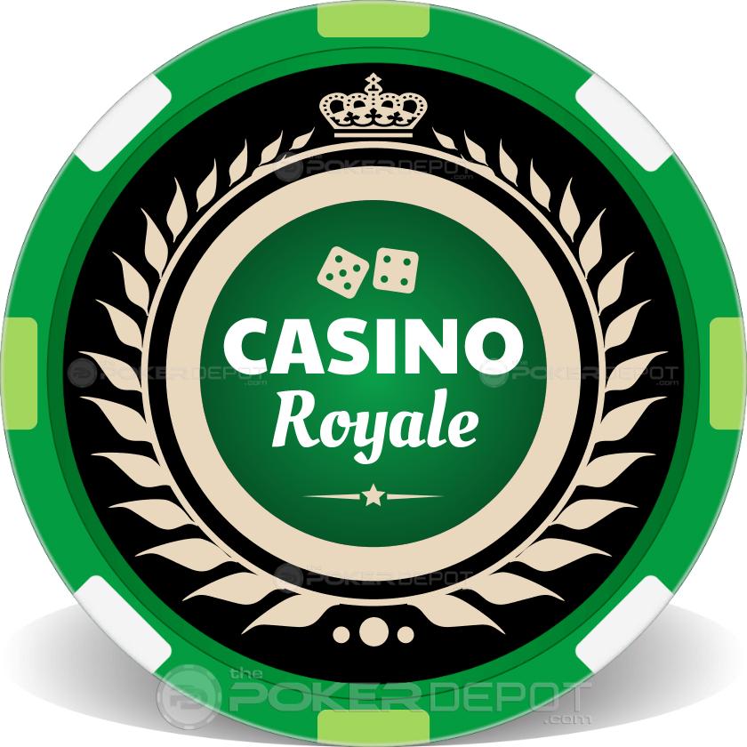 Crown Royal - Chip 2