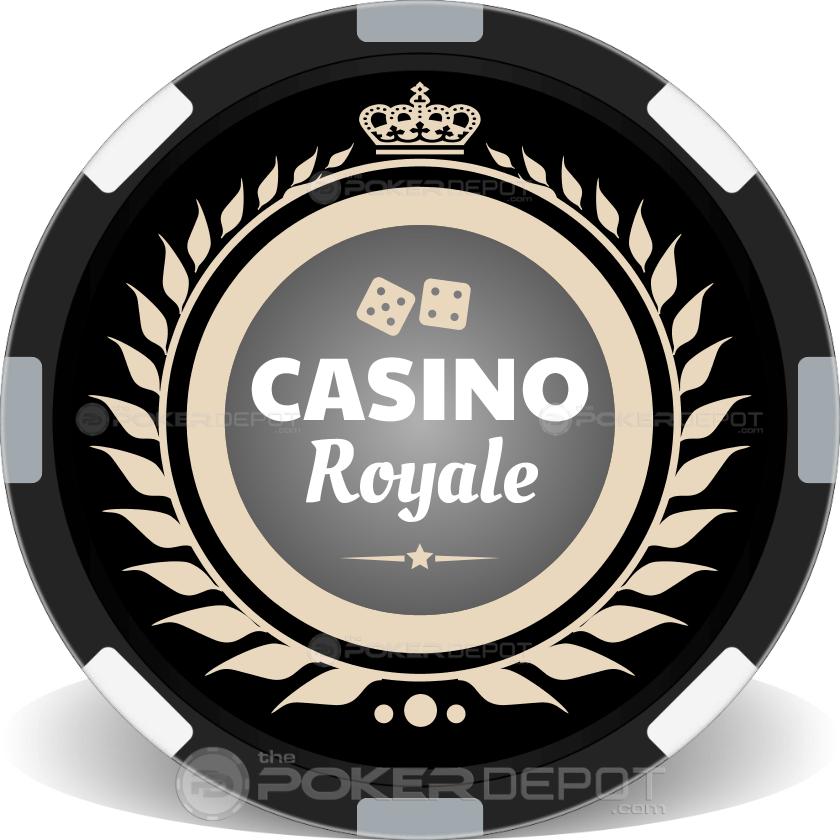 Crown Royal - Chip 3