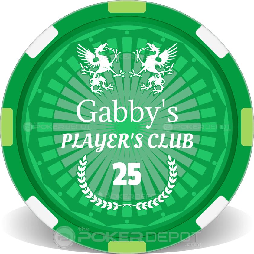 Player's Club - Chip 2