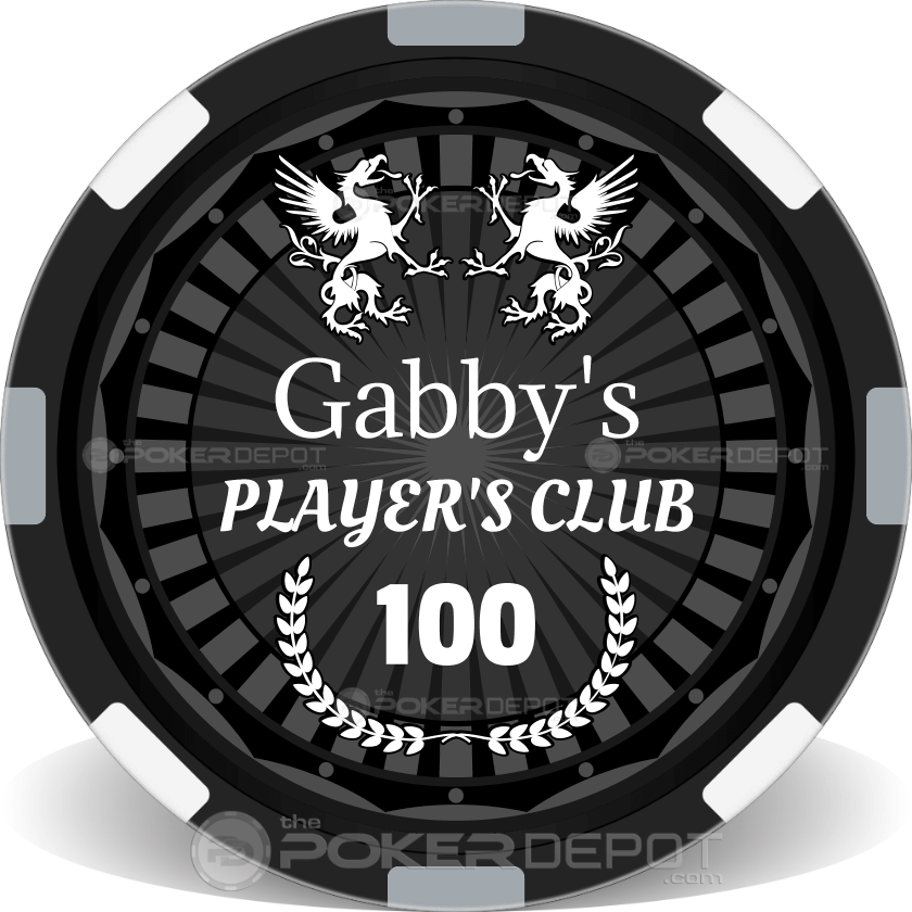 Player's Club - Chip 3
