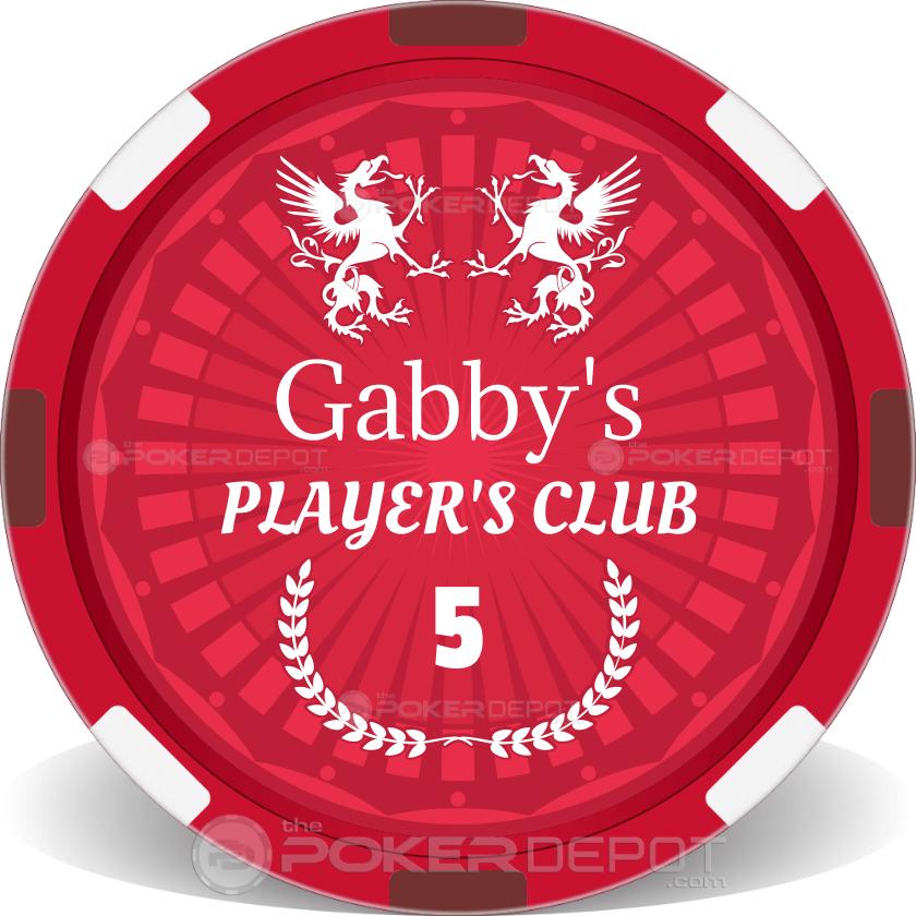 Player's Club - Main