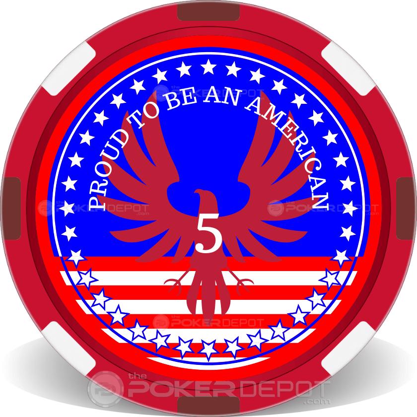 Patriotic - Main
