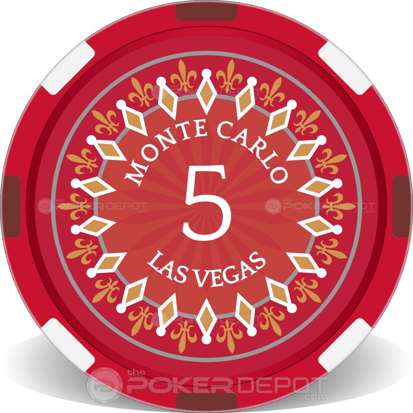 Monte Carlo Casino - Main