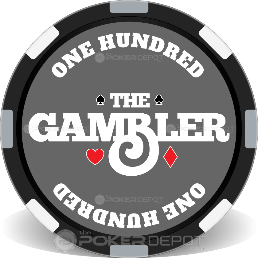 The Gambler - Chip 3
