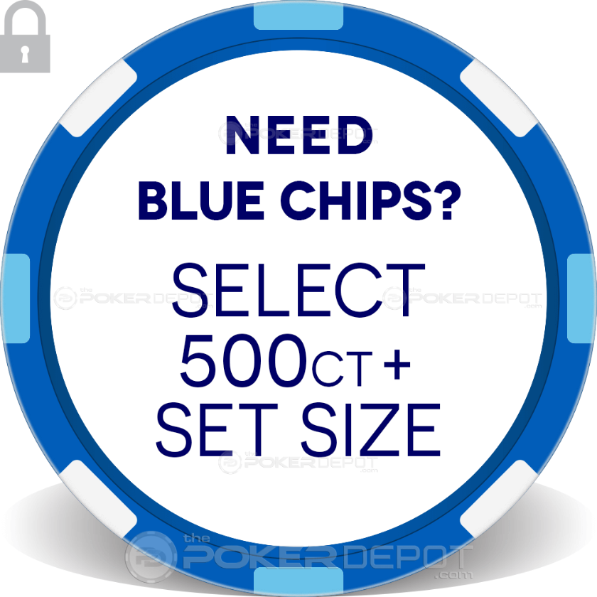 Spade - Chip 5