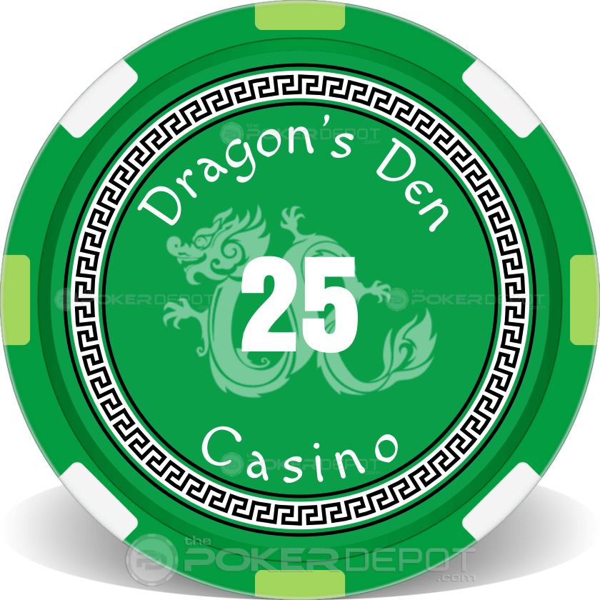 Dragon Casino - Chip 2
