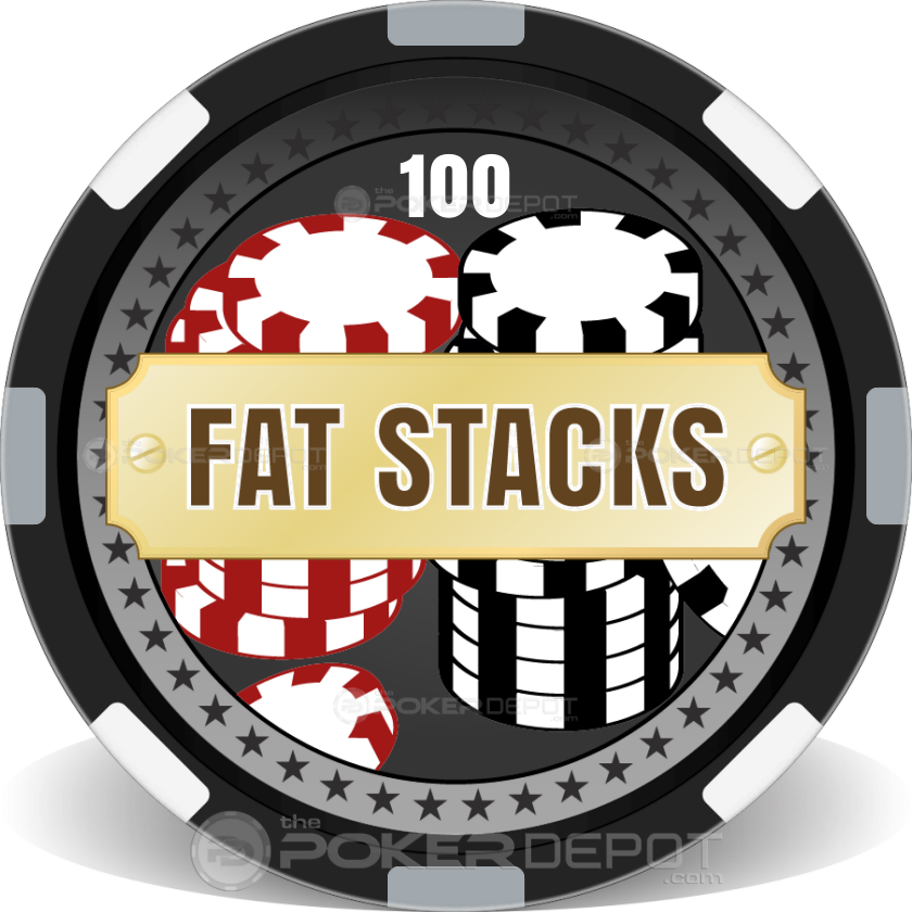 Fat Stacks - Chip 3