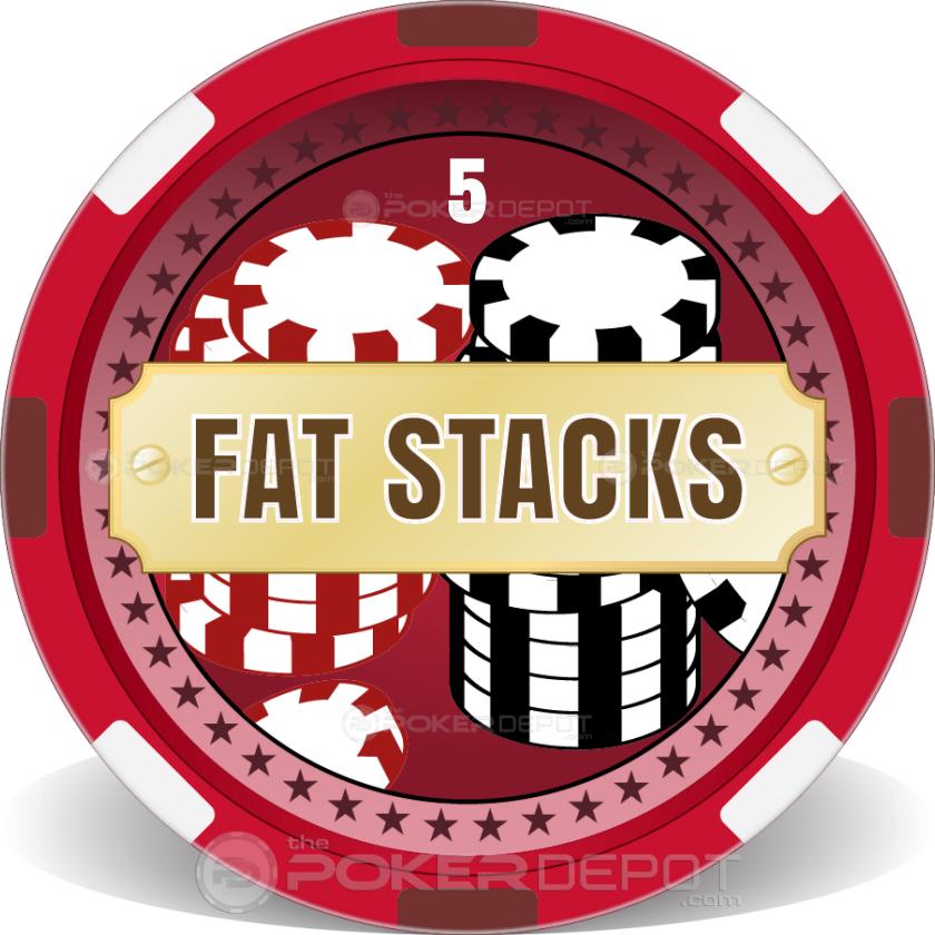 Fat Stacks - Main