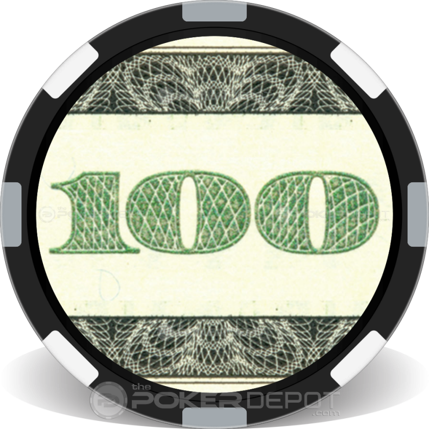 US Dollar - Chip 3