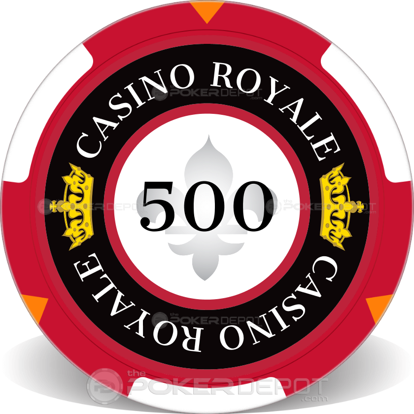 Casino Royale - Back