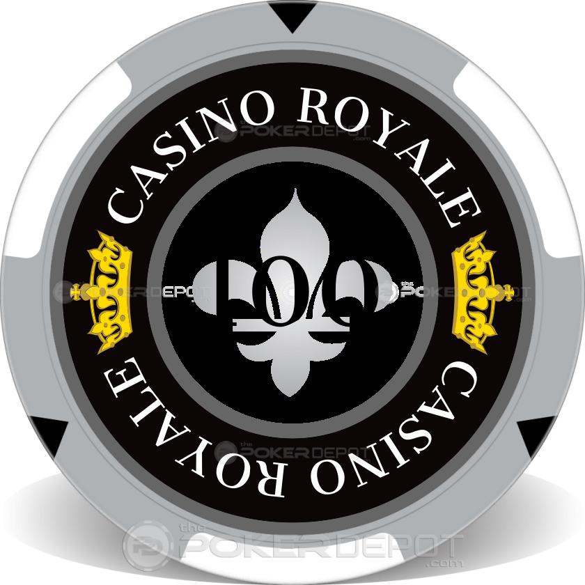 Casino Royale - Chip 3