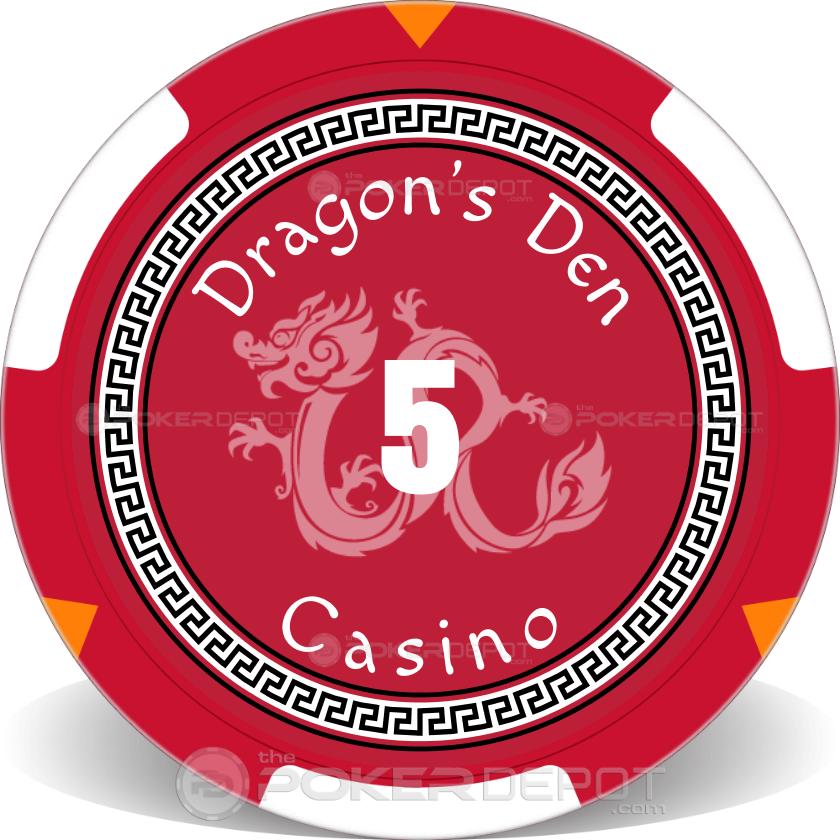 Dragon Casino - Main