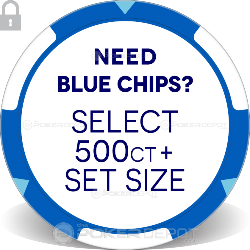 Gold Ribbon - Chip 5