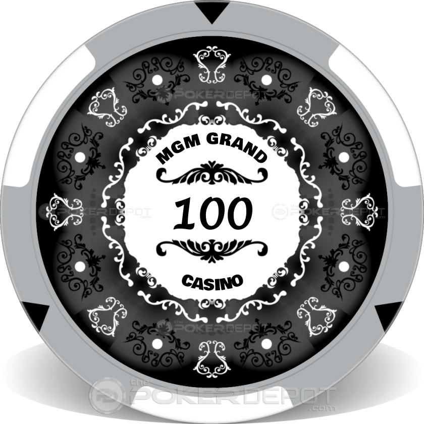 Classy Elegant - Chip 3