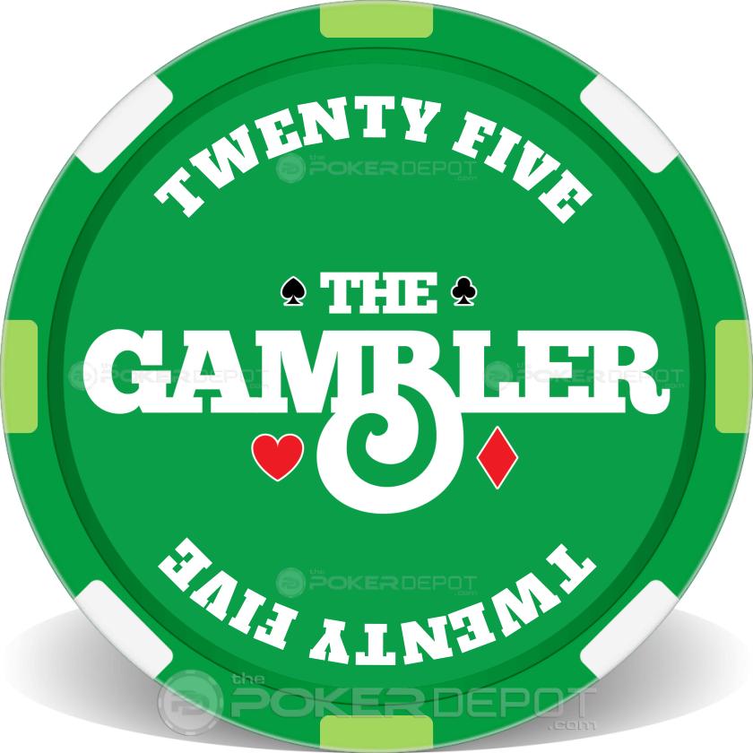 The Gambler - Chip 2