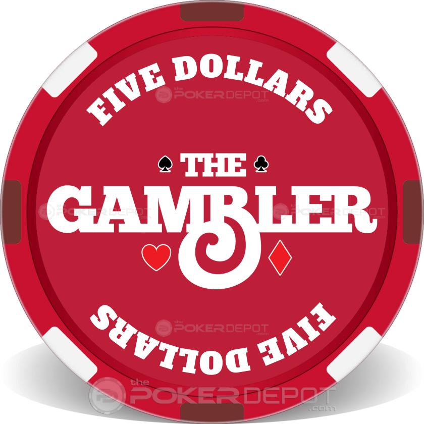 The Gambler - Main