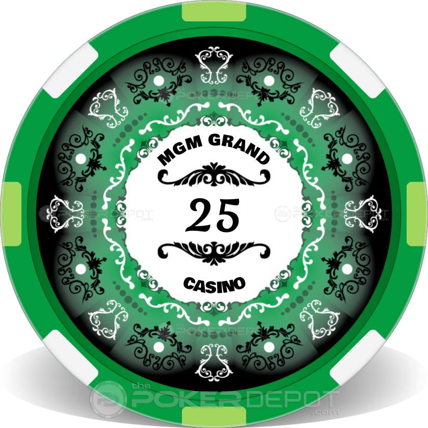 Classy Elegant - Chip 2