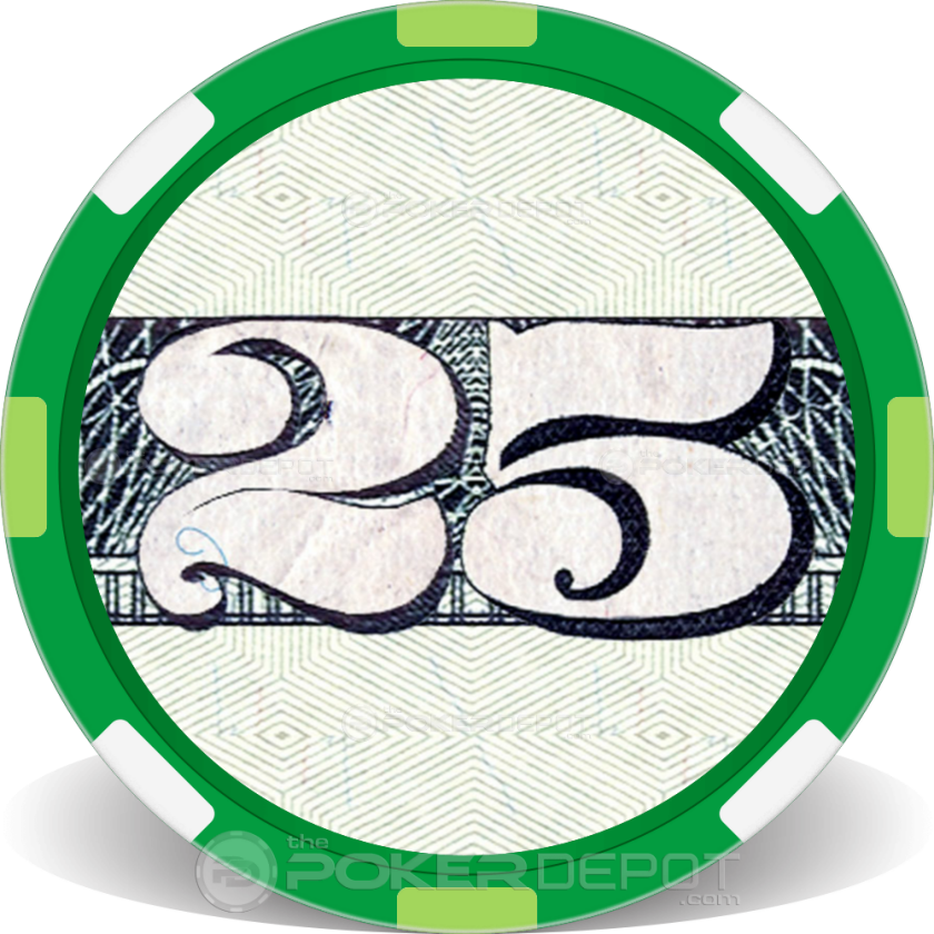 US Dollar - Chip 2