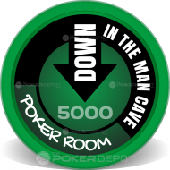 Poker Club Custom Poker Chips