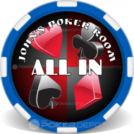Poker Suits Custom Poker Chips