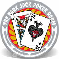 Dark Jack Custom Ceramic Poker Chips
