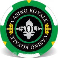 Casino Royale Custom Poker Tables