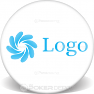 Your Logo Custom Ceramic Poker Chips