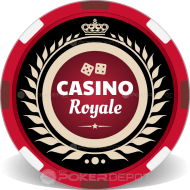 Customized Clay Casino Chips