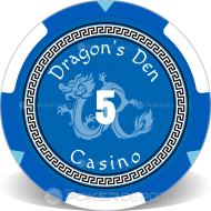 Design Your Own Casino Chips