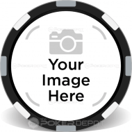 Your Image Customized Poker Chips